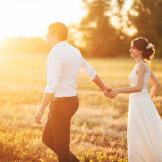 Wedding photographer Nikolay Kablov (Marsele). Photo of 29.03.2018