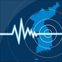 지진정보알리미 icon
