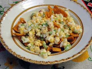 Frito Corn Salad Recipe