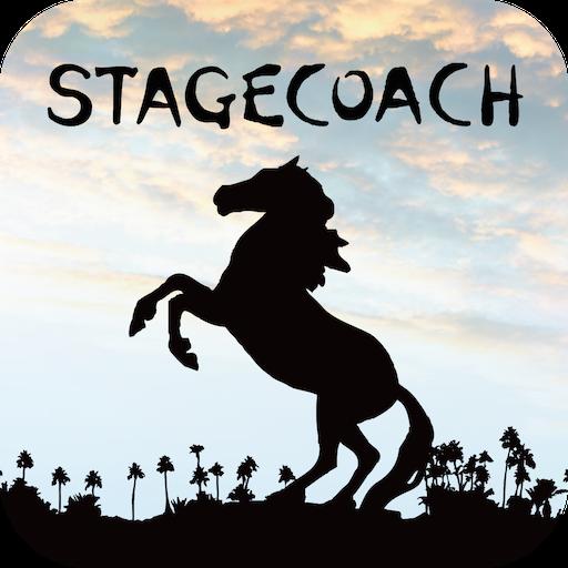 Stagecoach Festival 2015 LOGO-APP點子