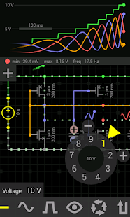 App EveryCircuit APK for Windows Phone