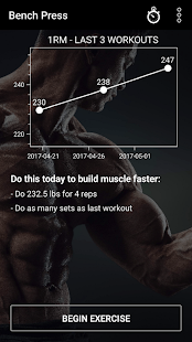 Dr. Muscle - náhled
