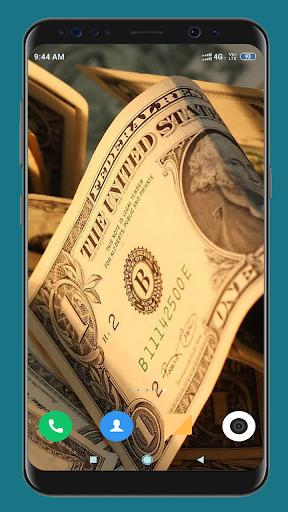 Dollar Wallpaper 4K ss3