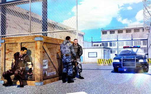 Survival: Prison Escape  gameplay | by HackJr.Pw 17