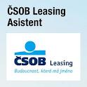 ČSOB Leasing Asistent icon