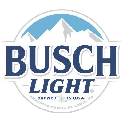 Logo of Busch Light