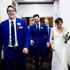 Hochzeitsfotograf Kiran West (kiranwest). Foto vom 18.03.2018