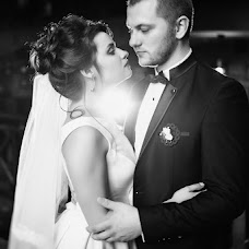 Wedding photographer Egor Deyneka (deyneka). Photo of 30.09.2016