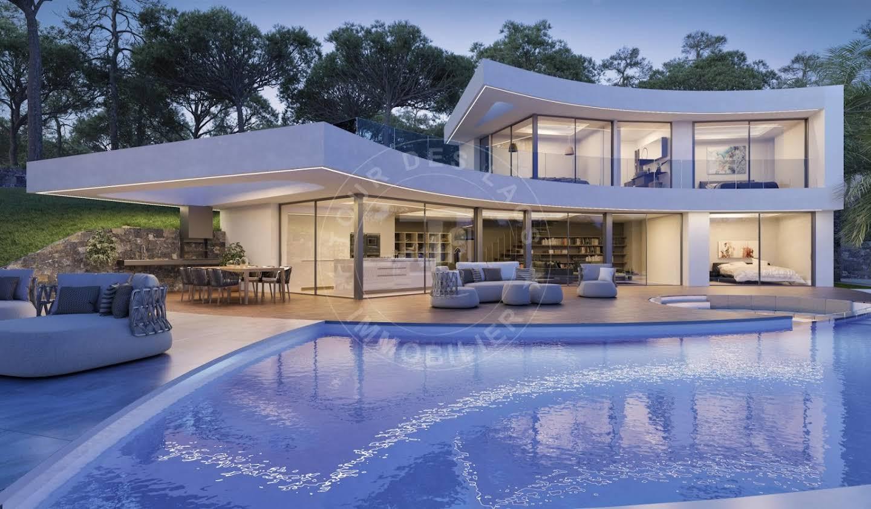 Maison avec piscine Xabia