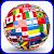 Страны и Cтолицы мира каталог file APK for Gaming PC/PS3/PS4 Smart TV