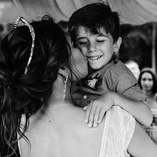 Wedding photographer Kseniya Rudenko (mypppka87). Photo of 24.10.2018