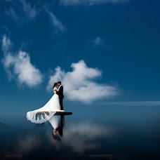 Wedding photographer Nhat Hoang (NhatHoang). Photo of 20.02.2018