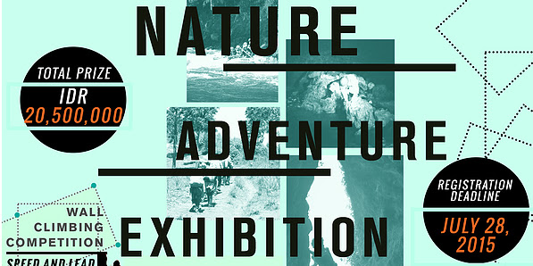 EVENT: Nature Adventure Exhibition KAPA FTUI