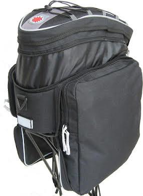 Banjo Brothers Rack Top Pannier Bag alternate image 0