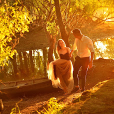Wedding photographer Nataliya Koffer (KofferN). Photo of 09.09.2018