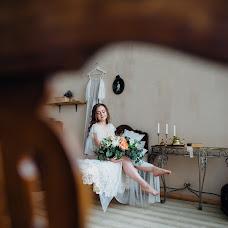 Wedding photographer Olya Aleksina (AleksinaOlga). Photo of 08.02.2018
