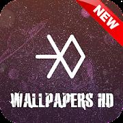 KPOP EXO Wallpaper HD icon