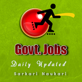 Sarkari Naukri Hourly Update Free Jobs