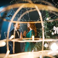 Wedding photographer Elena Mikhaylova (elenamikhaylova). Photo of 16.01.2018