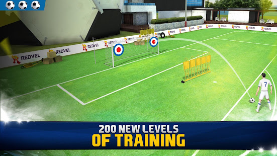 Game Soccer Star 2019 Top Leagues: Play the SOCCER game APK for Windows Phone