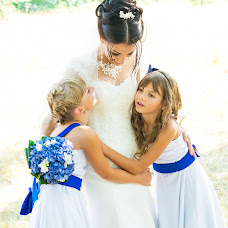 Wedding photographer Pavel Mara (MaraPaul). Photo of 15.10.2015