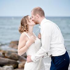 Wedding photographer Maren Pokroppa (MarenPokroppa). Photo of 17.08.2016