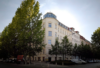 Metzer Straße serviced apartments, Prenzlauer Berg