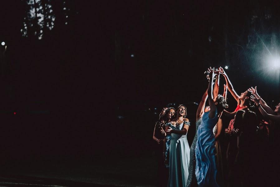 Wedding photographer Valery Garnica (focusmilebodas2). Photo of 11.08.2019
