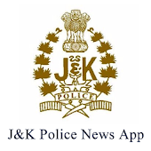 JK Police News App: Official News App