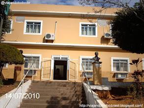 Photo: Prefeitura Municipal de Bom Jesus de Itabapoana