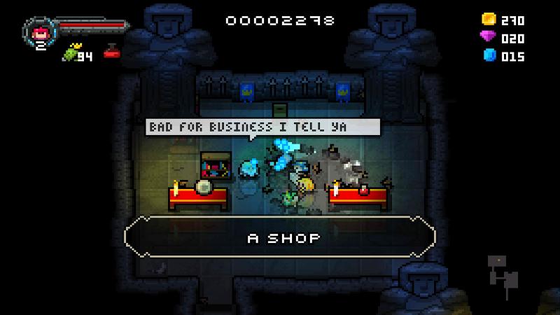 Heroes of Loot 2 Screenshot 2