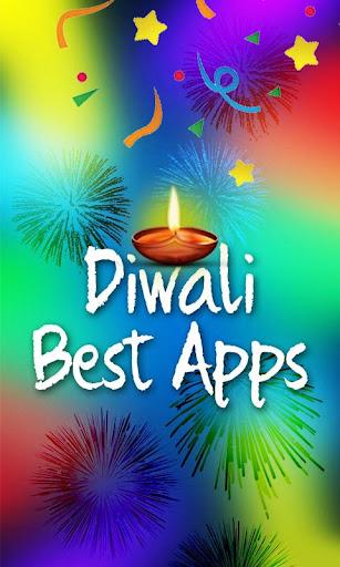 Diwali Best Apps 2015