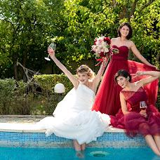 Wedding photographer Ciprian Vladut (cipane). Photo of 03.10.2016