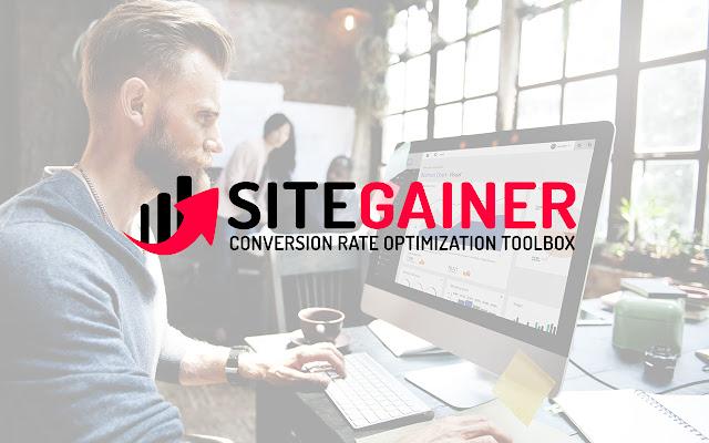 SiteGainer Editor
