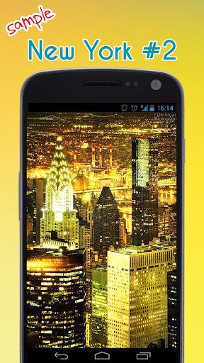 New York City Wallpaper  screenshots 3