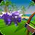 Jurassic Island Survival Sim file APK Free for PC, smart TV Download