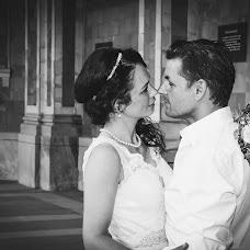 Wedding photographer Olga Berngard (berngard). Photo of 06.01.2016