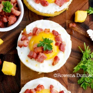 Pancetta Breakfast Recipes.