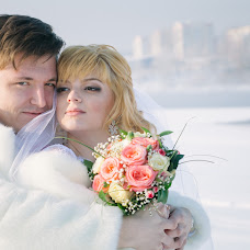 Wedding photographer Pavel Matorcev (Paul1010). Photo of 13.03.2016