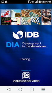 DIA Development in the America- screenshot thumbnail
