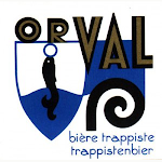 Logo for Brasserie d'Orval