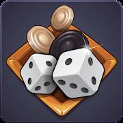 Backgammon Luxe MOD APK 1.0 (Unlocked)