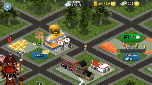 Chief Cook Tycoon 1.10 screenshots 2