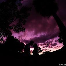 Fotógrafo de casamento Nathan Rodrigues (nathanrodrigues). Foto de 22.04.2016