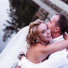 Wedding photographer Anastasiya Tyuleneva (id41097243). Photo of 08.11.2016