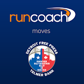 runcoach Moves Detroit