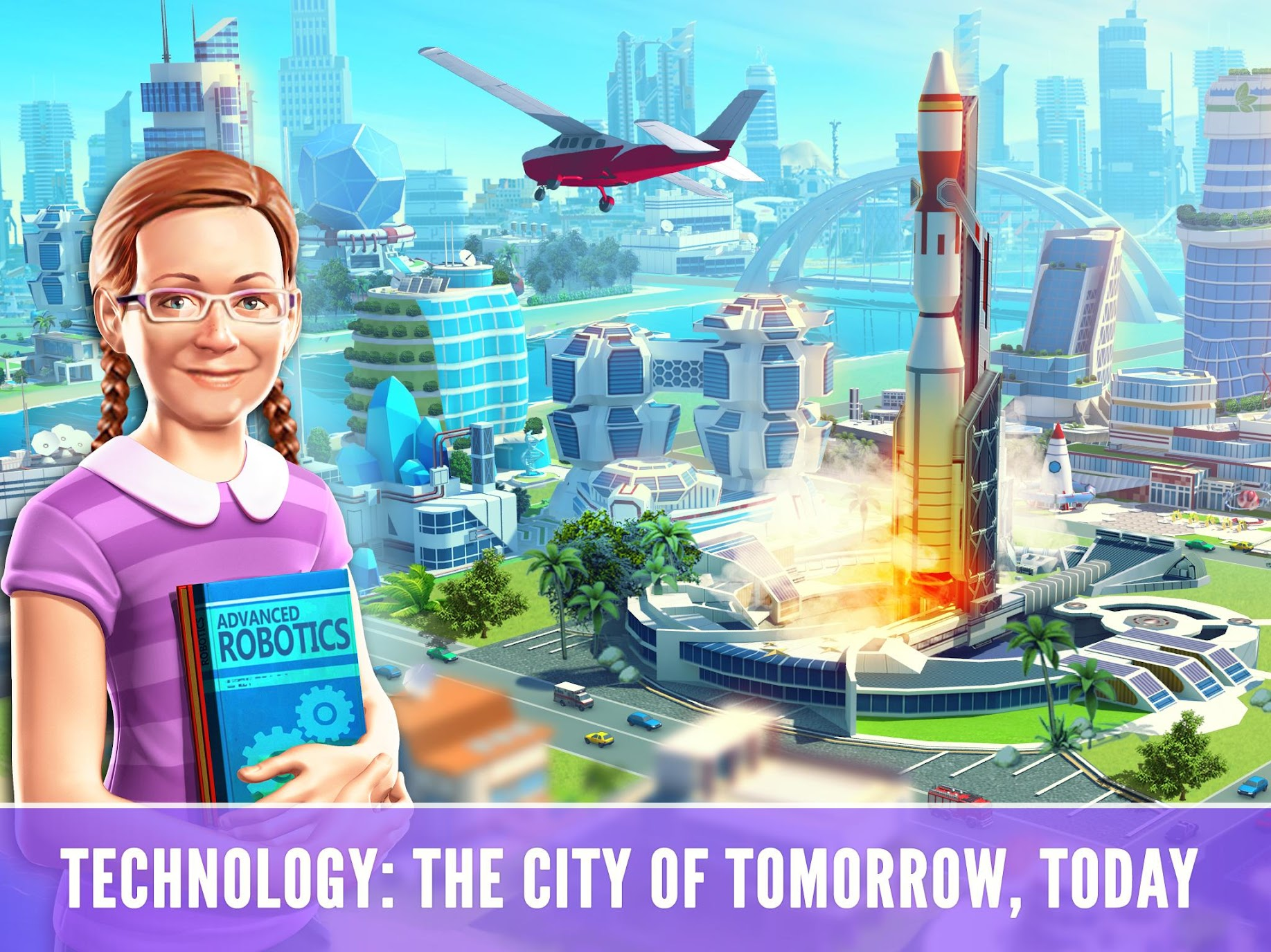 Little Big City 2 Mod Apk (Unlimited Money) 6
