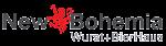 Logo for New Bohemia - Roseville
