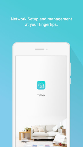 Screenshot for TP-Link Tether in Hong Kong Play Store