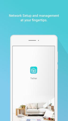 TP-Link Tether screenshot